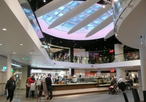 Liljeholmstorget Galleria